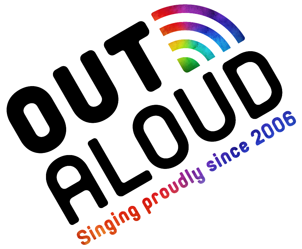 Out Aloud - Sheffield's Gay Choir